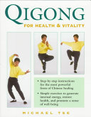 Qigong for Health   Vitality