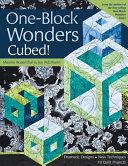One-Block Wonders Cubed! Pdf/ePub eBook