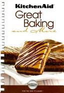KitchenAid Great Baking and More