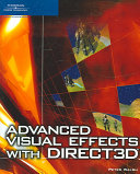 Advanced Visual Effects with Direct 3d