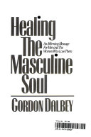 Healing the Masculine Soul Book