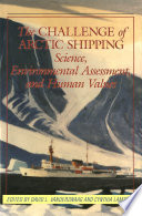 Challenge of Arctic Shipping Book