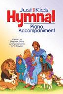 The Kids Hymnal Piano Accompaniment