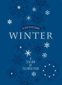 Winter Pdf/ePub eBook