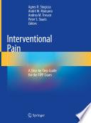 Interventional Pain