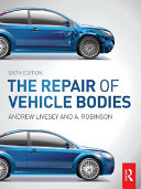 Pdf The Repair of Vehicle Bodies, 6th ed