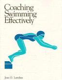 Coaching Swimming Effectively