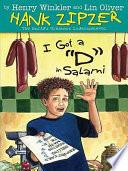 I Got a D in Salami  2 Book