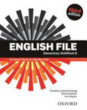 English File  Elementary Student s Book Workbook MultiPack B