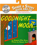 Goodnight Moon Book and CD Book