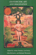 Esotericism  Art  and Imagination