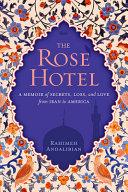 The Rose Hotel Book