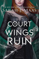 A Court of Wings and Ruin Book PDF