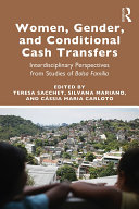 Women, Gender and Conditional Cash Transfers Pdf/ePub eBook