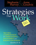 Strategies That Work  3rd Edition