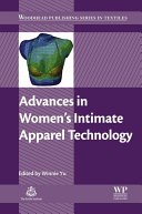 Advances in Women's Intimate Apparel Technology [Pdf/ePub] eBook