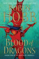 Blood of Dragons Pdf/ePub eBook