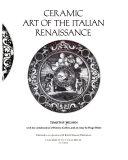 Ceramic Art of the Italian Renaissance
