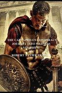Cartaphilus Conspiracy Book