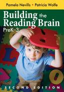 Building the Reading Brain, PreK-3