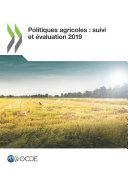 Pdf Politiques agricoles : suivi et évaluation 2019 Telecharger
