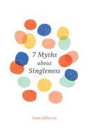 7 Myths about Singleness Pdf/ePub eBook