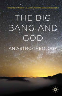 The Big Bang and God