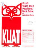 Kliatt Young Adult Paperback Book Guide
