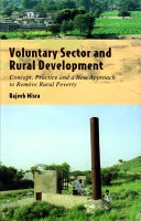 Voluntary Sector and Rural Development