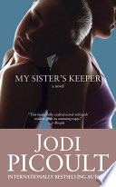 My Sister's Keeper Jodi Picoult Cover