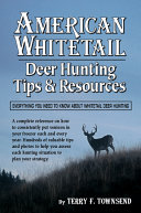 Pdf American Whitetail Deer Hunting Tips and Resources