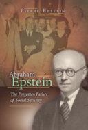 Abraham Epstein