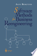 Software Methods For Business Reengineering