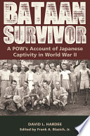 Bataan Survivor