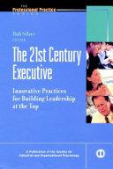 The 21st Century Executive