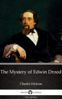 The Mystery of Edwin Drood by Charles Dickens - Delphi Classics (Illustrated) Pdf/ePub eBook