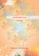 Pdf TONO-BUNGAY