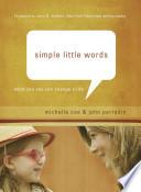Simple Little Words