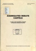 Aggregated Rebate Cartels