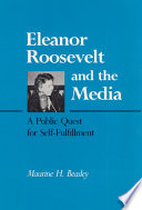 Eleanor Roosevelt and the Media