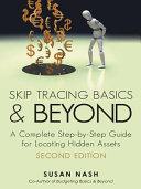 Pdf Skip Tracing Basics and Beyond Telecharger