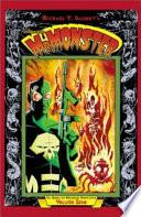 Mr Monster His Books Of Forbidden Knowledge Volume Zero