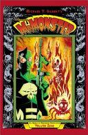 Pdf Mr. Monster: His Books of Forbidden Knowledge Volume Zero