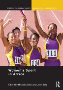 Women   s Sport in Africa