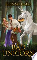 Bad Unicorn Book PDF