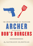 Archer and Bob's Burgers Pdf/ePub eBook