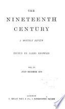The Nineteenth Century Book