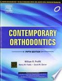 Contemporary Orthodontics  5e
