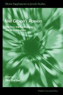 Mel Gibson's Passion [Pdf/ePub] eBook
