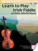Learn to Play Irish Fiddle